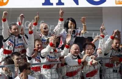 [F3] Gran Premio de Australia: Safety Car y primera victoria de S3A79 Toyota10