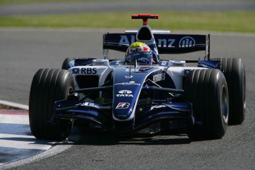 [F1] GP de Gran Bretaña: Parrilla en cuadro, cambio de liderato y un gran duelo Willia10