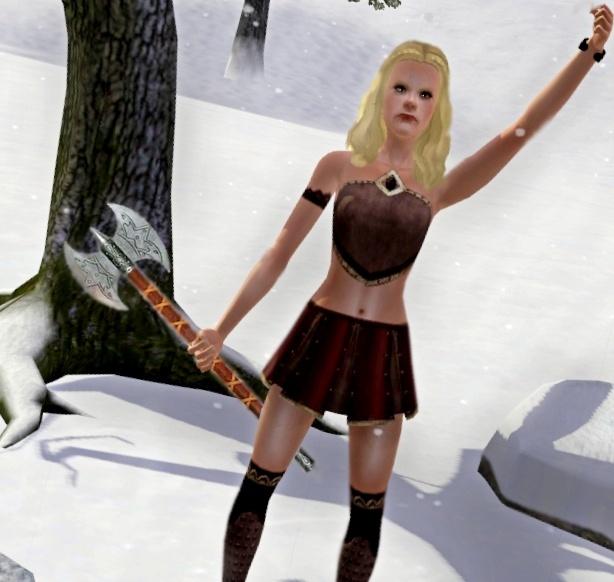 [Clos] Time Travel Viking10