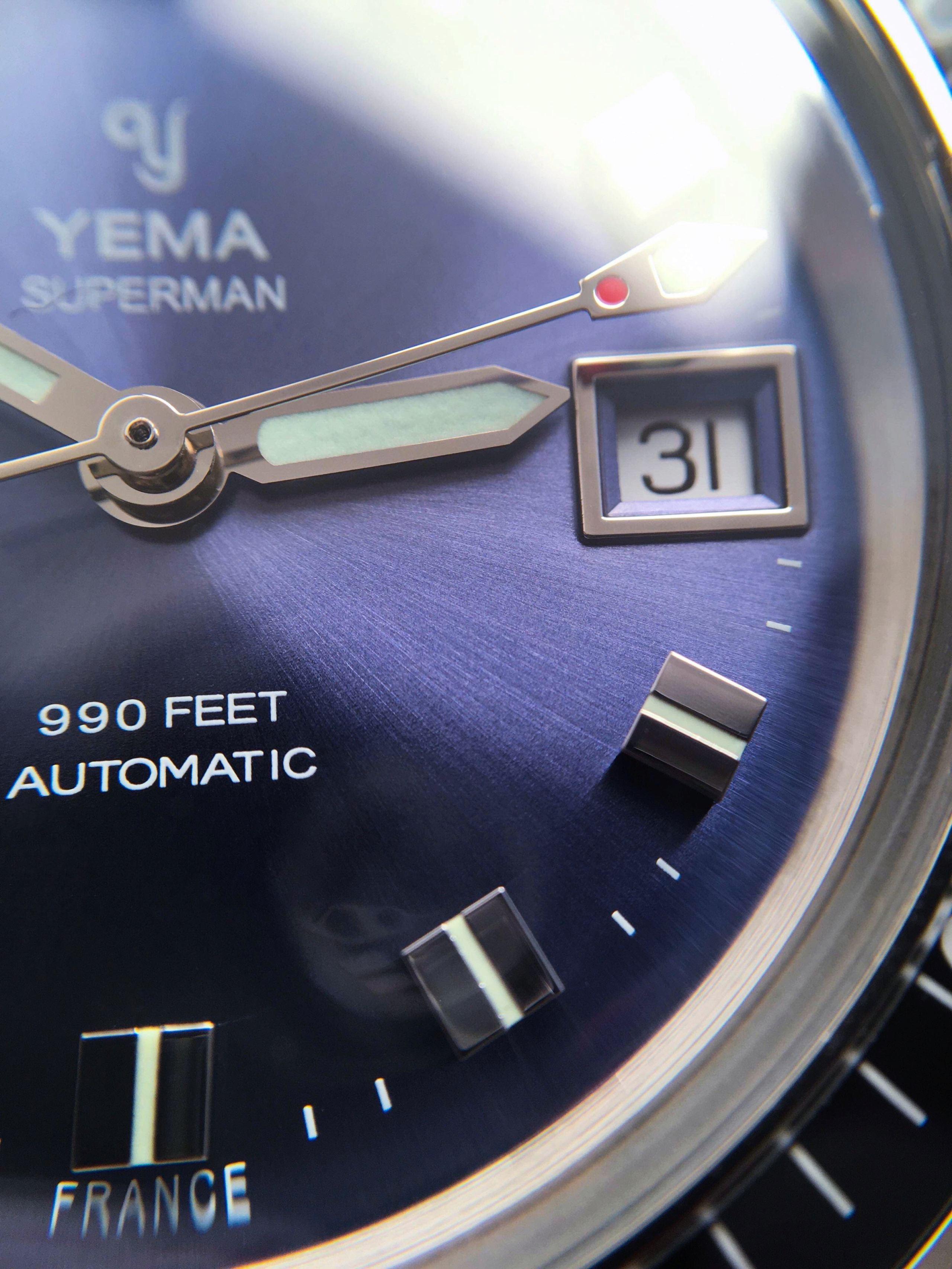 YEMA Pre order ...Superman Heritage Bleu - Page 14 36b75610