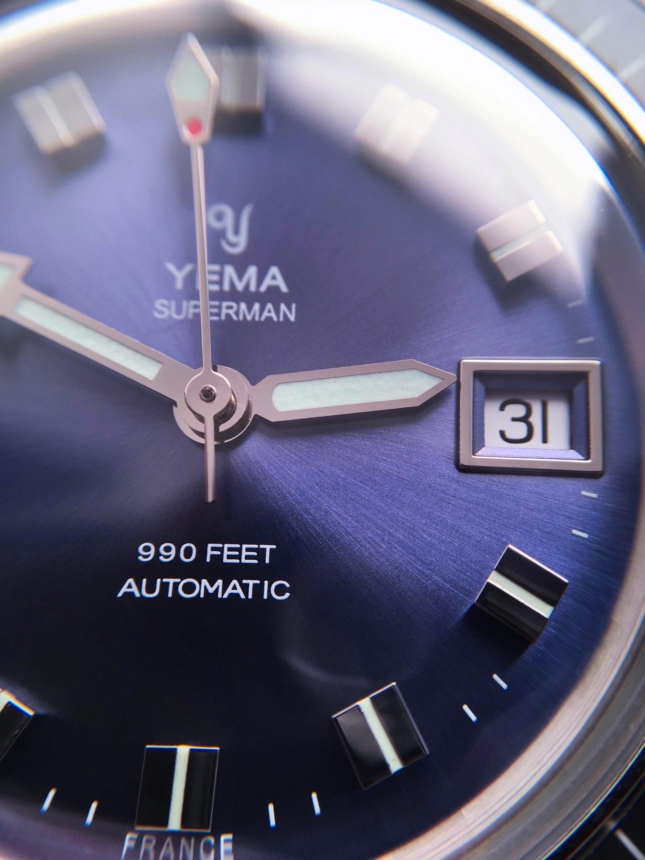 YEMA Pre order ...Superman Heritage Bleu - Page 14 C24f4610
