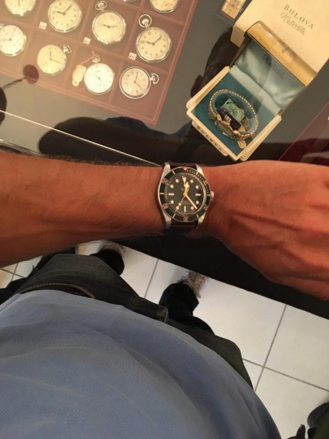 6ème Bourse Horlogère Internationale près de Lille le 29 septembre 2019 - Page 3 Img_1524