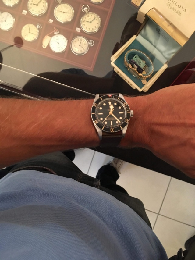 6ème Bourse Horlogère Internationale près de Lille le 29 septembre 2019 - Page 3 Img_1525