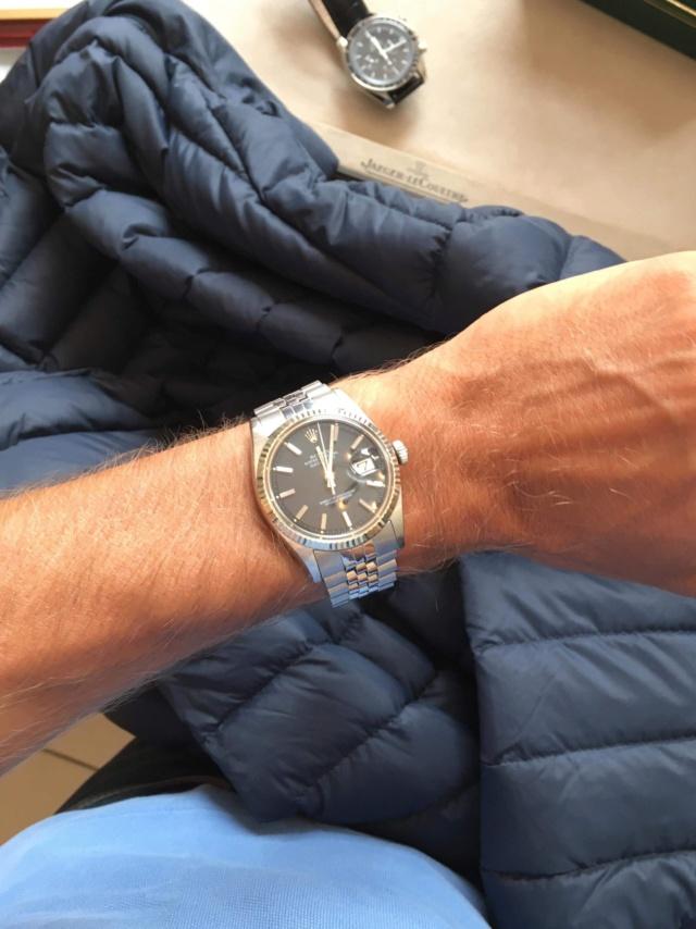 6ème Bourse Horlogère Internationale près de Lille le 29 septembre 2019 - Page 3 Img_1529