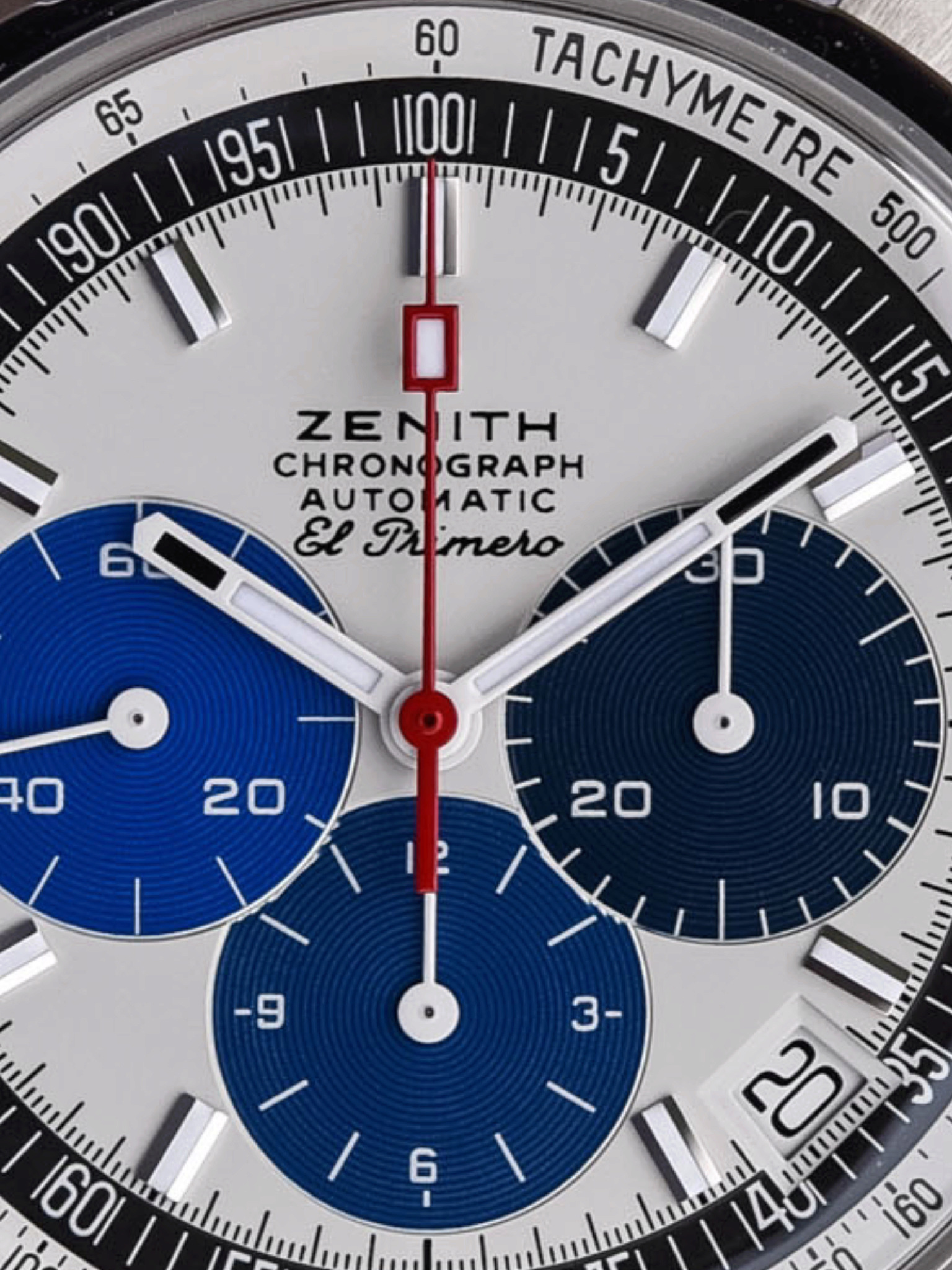 Zenith Chronomaster A386 Revival - édition manufacture - Page 2 Img_4613