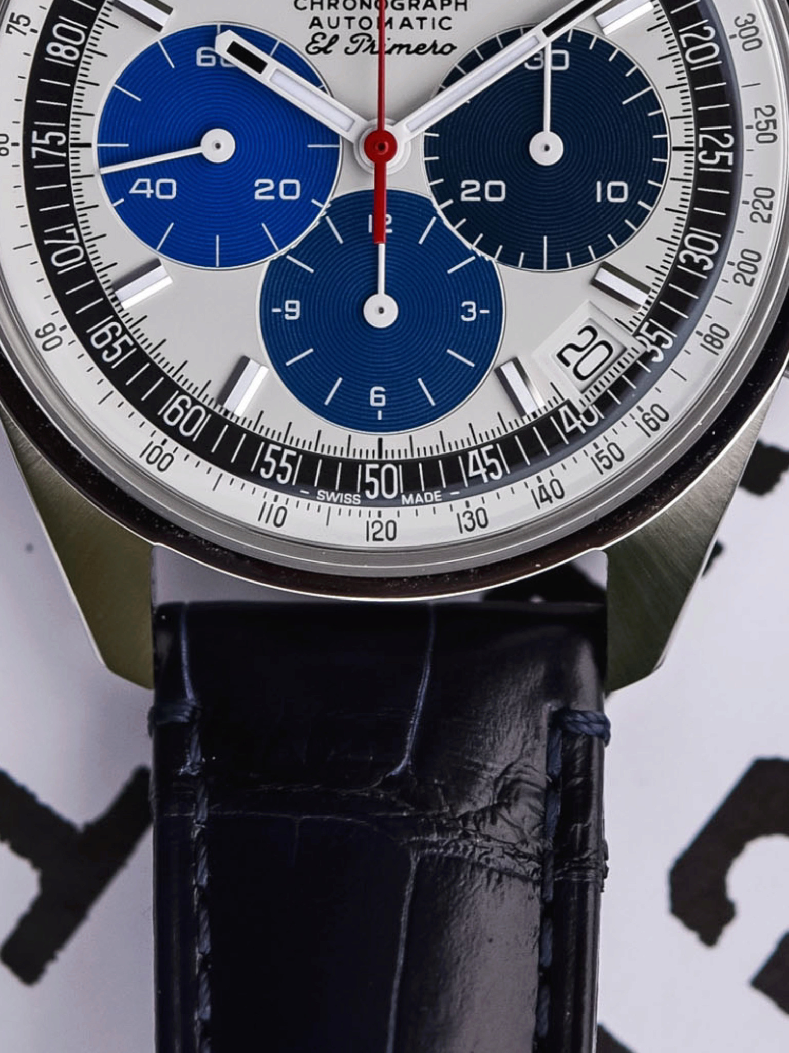 Zenith Chronomaster A386 Revival - édition manufacture - Page 2 Img_4614