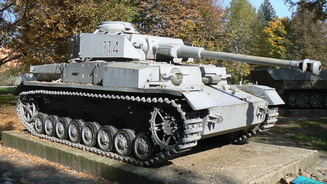 How much would you pay for this Panzer? Panzer10