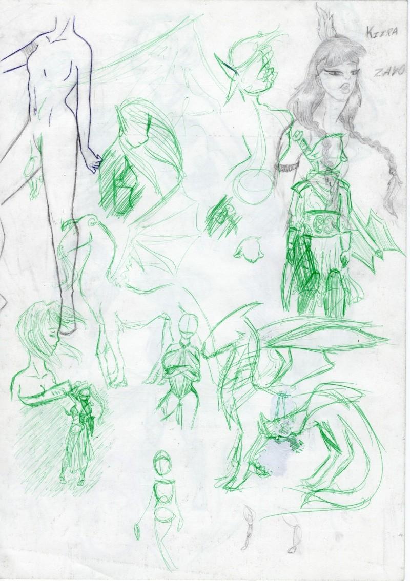 Tempête de feuilles virtuelles !!! (Galerie de Bloodezy... ) Feuill10