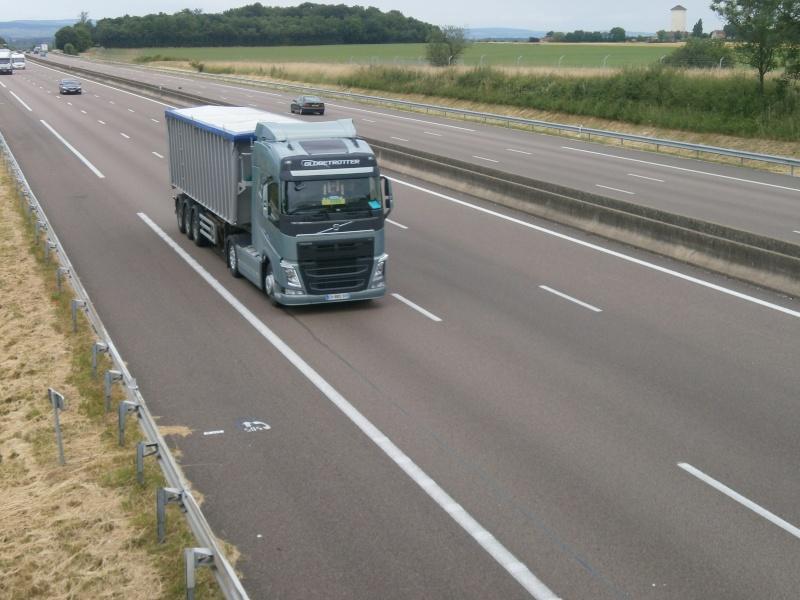 Volvo FH4 (euro 6) - Page 2 P6240211