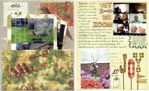 December- mostly journal 910_me10