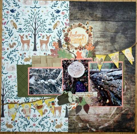 December- mostly journal Autumn10