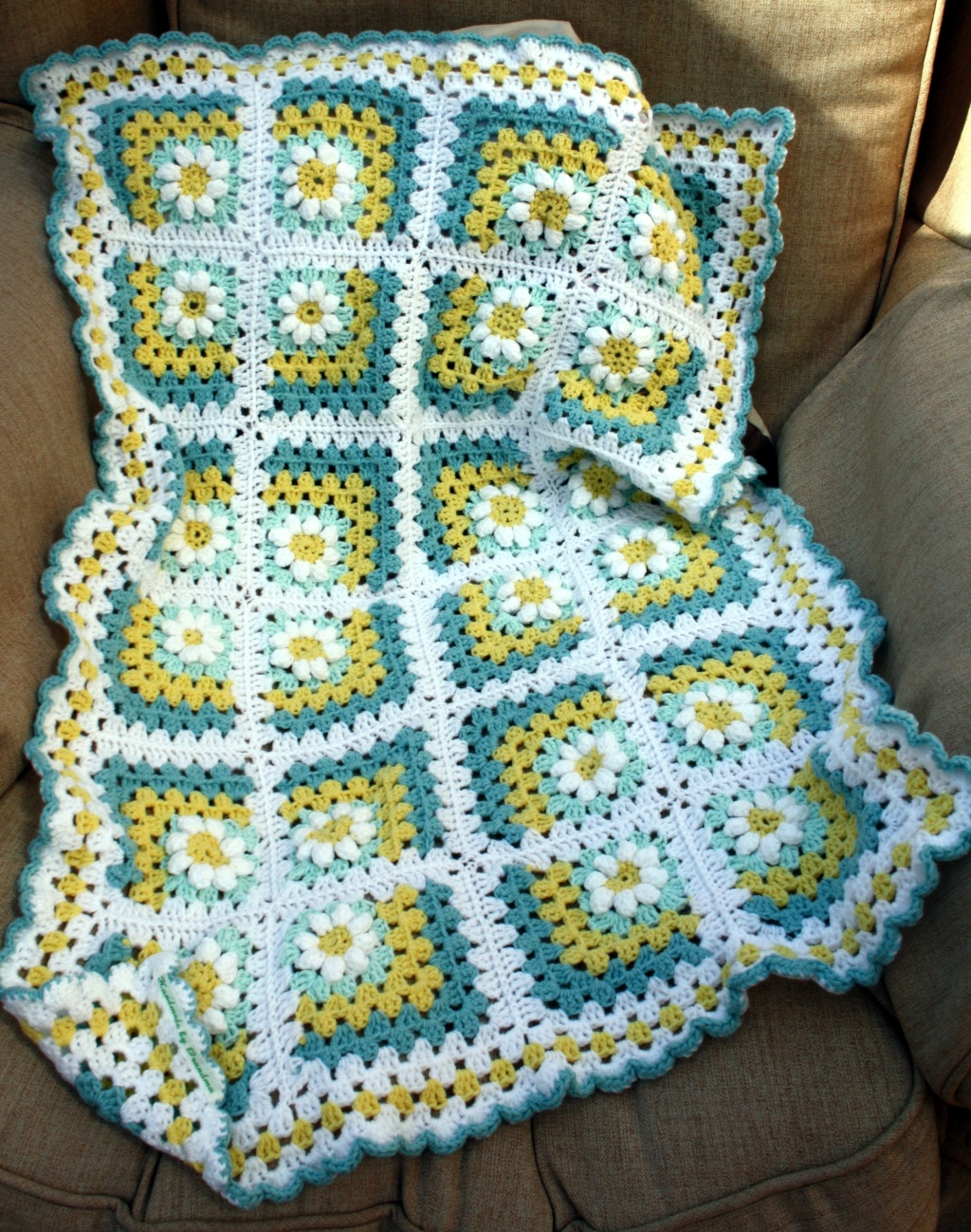 Grandbaby blanket Baby_b10