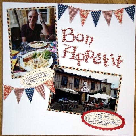 July's LO's Bon_ap10