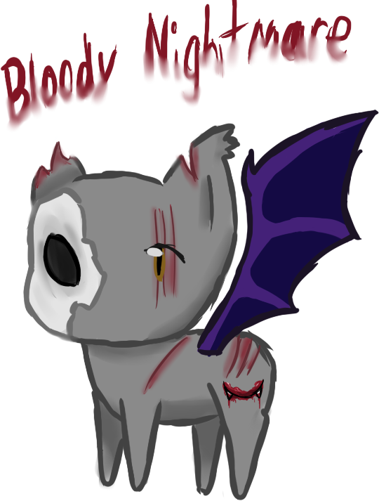 MLP: Icee's Work Bloody11