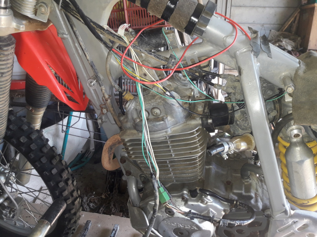 installer régulateur courant continu 20190515