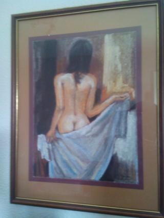 Quelques-unes de mes toiles. Img_2030