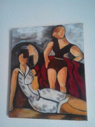 Quelques-unes de mes toiles. Img_2031