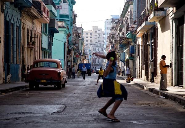 Dove batte il cuore dell'isola caraibica? 15563913