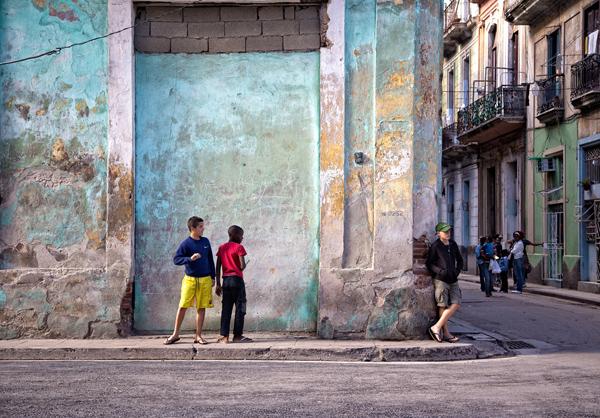 Dove batte il cuore dell'isola caraibica? 15564011