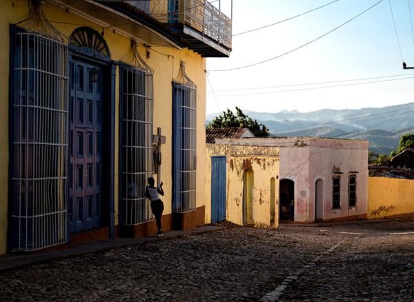 Dove batte il cuore dell'isola caraibica? 15564210