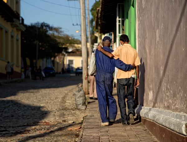 Dove batte il cuore dell'isola caraibica? 15564212