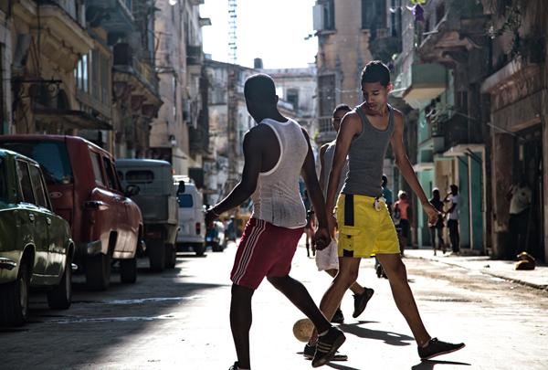 Dove batte il cuore dell'isola caraibica? 15564412