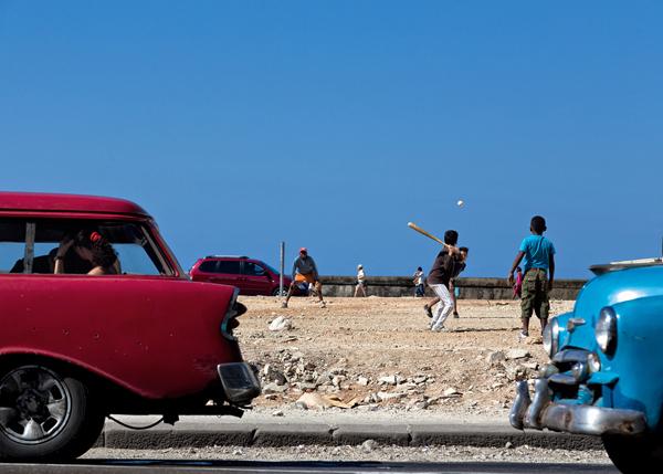 Dove batte il cuore dell'isola caraibica? 15564510