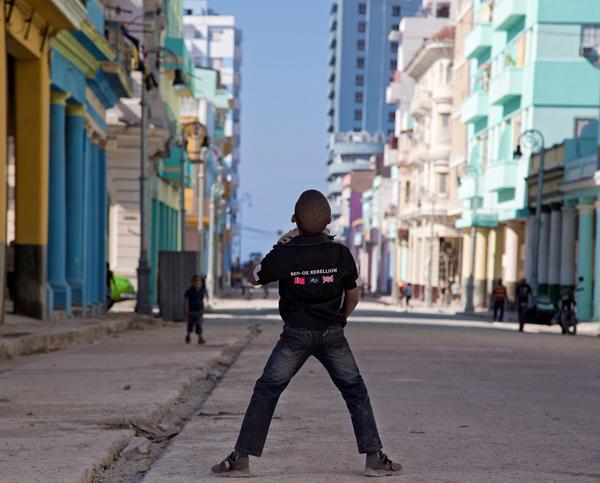 Dove batte il cuore dell'isola caraibica? 15564511