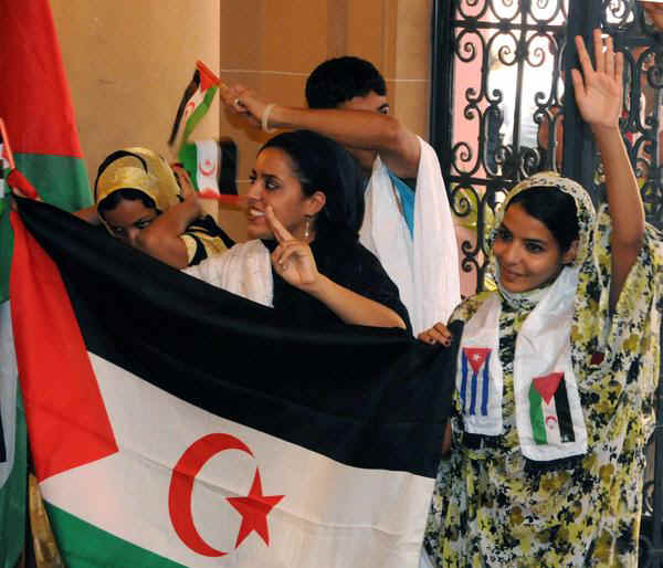 Cuba saluda aniversario 40 de fundación del Frente Polisario 20aem_10