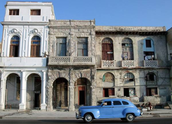 A Cuba pizza traina ritorno cucina italiana 48456e10