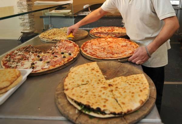 A Cuba pizza traina ritorno cucina italiana 6769fe10