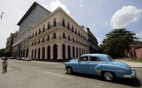 Dipendente governo Usa spiava per Cuba 76510b10