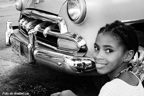 El tabú del racismo en Cuba Anabel10