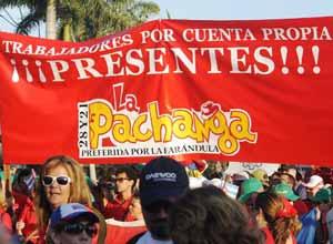 Gobierno busca enrolar cuentapropistas en sindicatos oficiales Ctc-di10