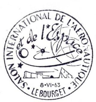 50ème Salon International de l'Aéronautique et de l'Espace - 17 au 23 juin 2013 - Le Bourget 1963_010