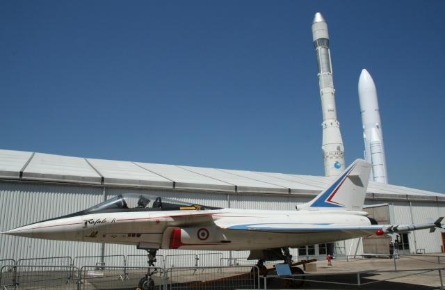 50ème Salon International de l'Aéronautique et de l'Espace - 17 au 23 juin 2013 - Le Bourget 2011im10