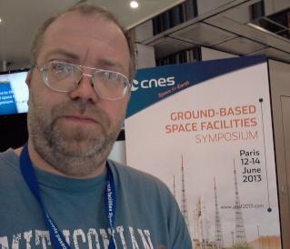 12 au 14 juin 2013 / Symposium / Ground-Based Space Facilities / Paris 20130610