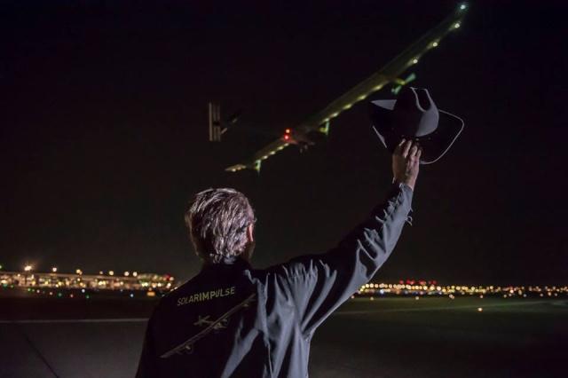 Solar Impulse - 2013 - Traversée des Etats-Unis 5377_510