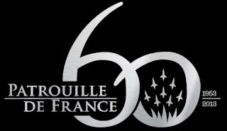 60ème anniversaire de la Patrouille de France (1953 - 2013) 60-ans10