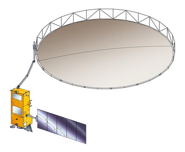 L'ESA vient de sélectionner sa 7ème mission spatiale d'observation de la Terre : Biomass Biomas10