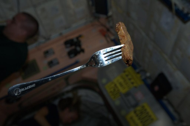 Vol de Luca Parmitano / Expedition 36-37 - VOLARE / Soyouz TMA-9M - Page 2 Bmoze310