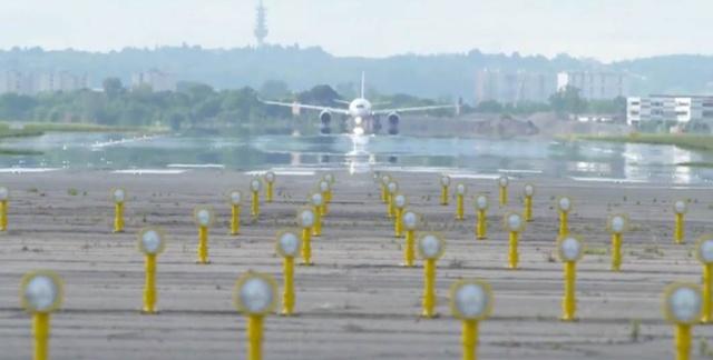 Airbus A350 XWB - Préparatifs au premier vol  Captur16