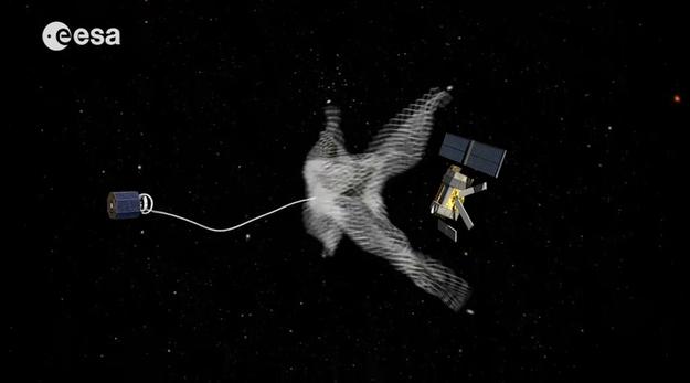 22 au 25 avril 2013 - 6e conférence sur les débris spatiaux en Allemagne Concep10