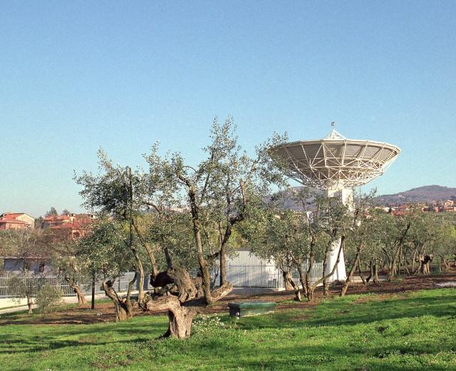 22 mai 2013 - Inauguration du centre ESA Alerte et observations NEO à l'ESRIN Esrin_10