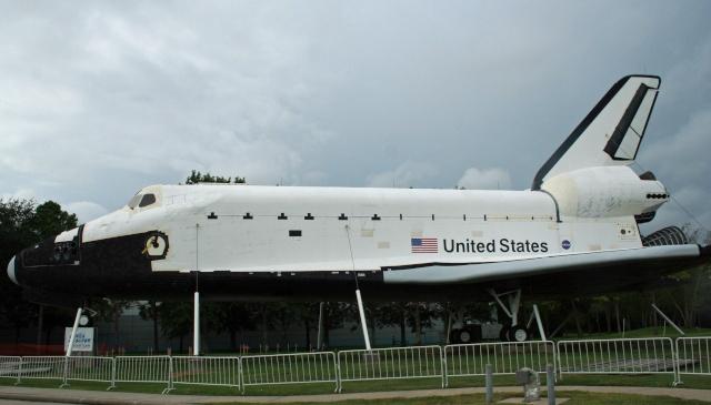 Le Boeing 747 SCA au Space Center de Houston (Texas) Img_1010