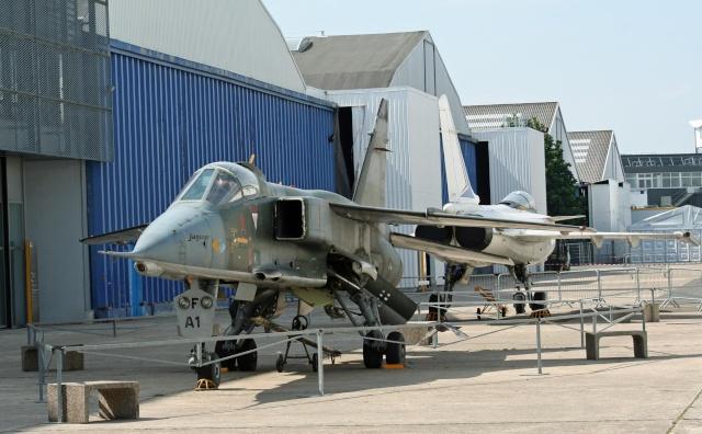 50ème Salon International de l'Aéronautique et de l'Espace - 17 au 23 juin 2013 - Le Bourget Img_4810
