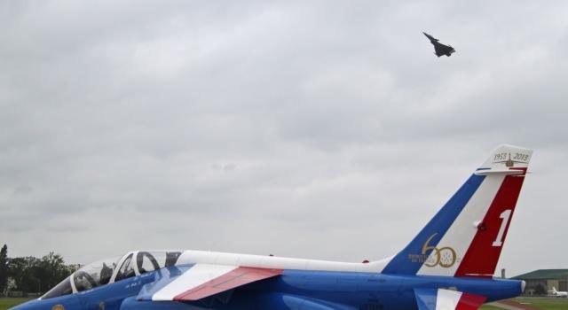 50ème Salon International de l'Aéronautique et de l'Espace - 17 au 23 juin 2013 - Le Bourget Img_7211
