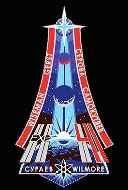 Vol spatial d'Alexander Gerst / Expedition 40 et 41 - BLUE DOT / Soyouz TMA-13M Iss41_11
