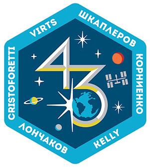 Vol spatial de Samantha Cristoforetti / Expedition 42 et 43 - FUTURA / Soyouz TMA-15M Iss_4310