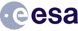 ECSAT - Nouveau site de l'ESA ouvert aujourd'hui Logo_e10